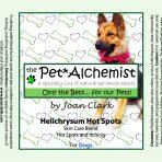 Helychrisum Hot Spots
