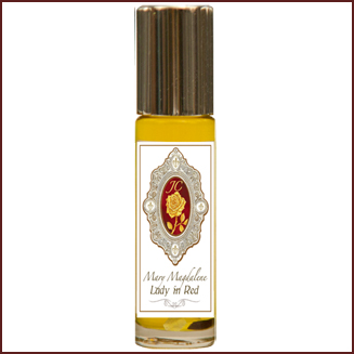 Lady in Red Anointing Oil