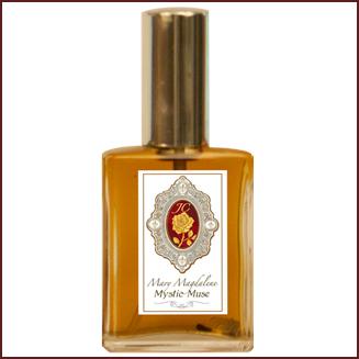 Mystic Muse Perfume Mist