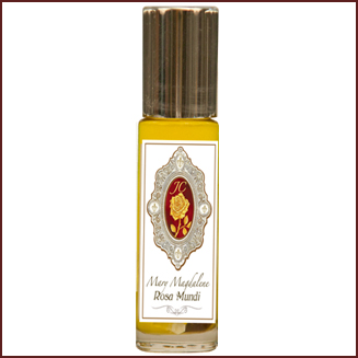 Rosa Mundi Anointing Oil