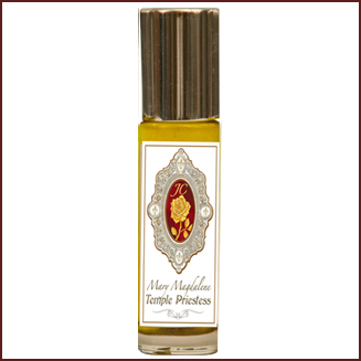 Temple Priestess Anointing Oil
