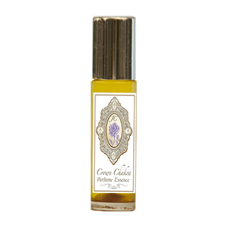 (1) Crown Chakra Anointing Oil