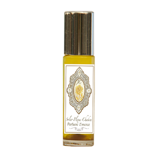 (5) Solar Plexus Anointing Oil