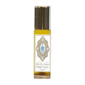 (2) Third Eye Chakra Anointing Oil