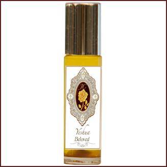 Yeshua Anointing Oil