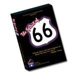 The Spirit of 66: Route 66 DVD