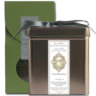 Chai Mantra Tea