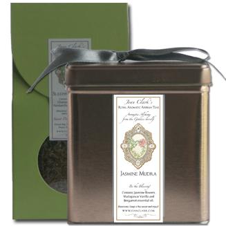 Jasmine Mudra Tea