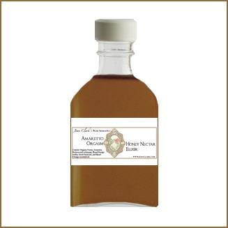 Amaretto Orgasm Honey Nectar Elixir