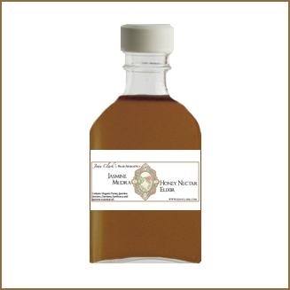 Jasmine Mudra Honey Nectar Elixir