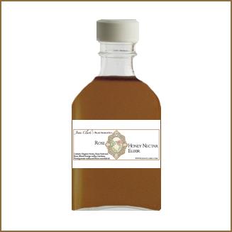 Rose Honey Nectar Elixir