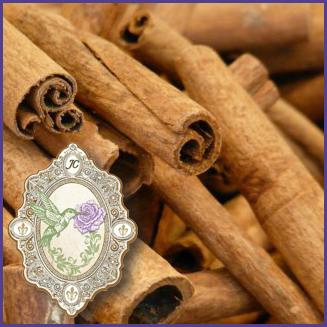 E.O.– Cinnamon Bark