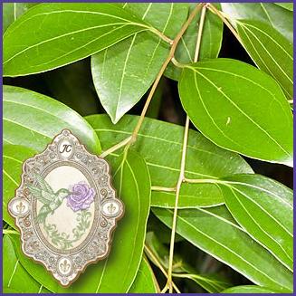 E.O.– Cinnamon Leaf