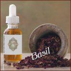 Tincture– Basil