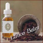 Tincture– Lemon Balm