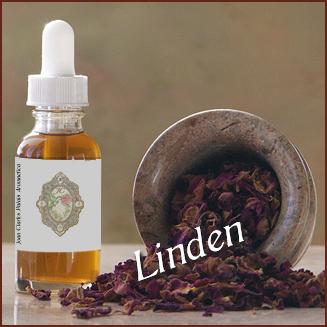 Tincture– Linden