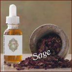 Tincture– Sage