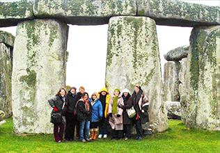 Sharyn0824-StonehengeGroupShot