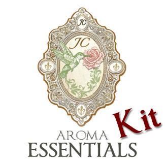 Aroma*Essentials Kit