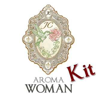Aroma*Woman Kit
