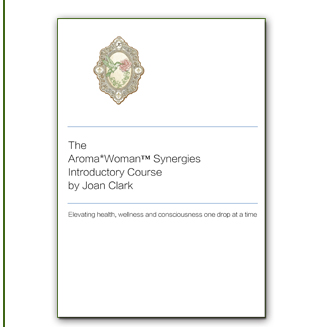 Aroma*Woman Introductory Course Workbook