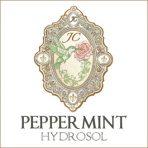 Hydrosol- Peppermint