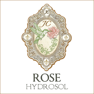 Hydrosol- Rose