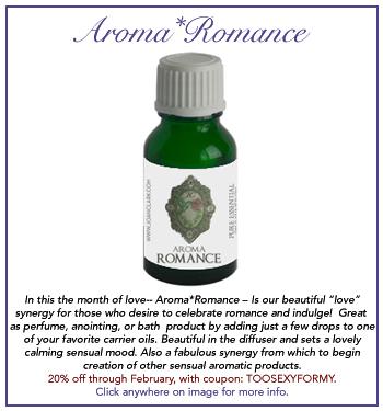 AromaRomance Aroma*Romance
