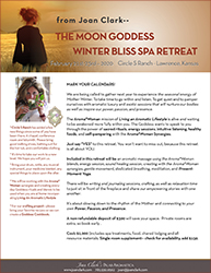 Joan Clark,joan clark's travel adventures and sacred pilgrimages,sacred travel,joan clark's palais aromaetica, aroma woman, aroma*woman,goddess apothecary